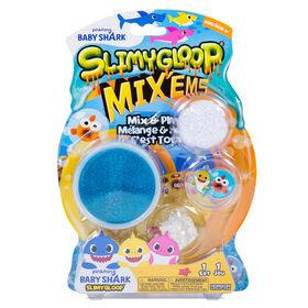 Pinkfong Mix'Ems Bébé Requin