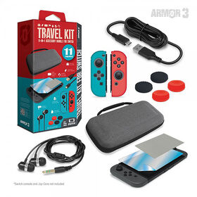 Hyperkin Travel Kit for Nintendo Switch