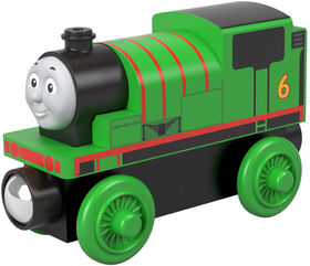 Fisher-Price Thomas & Friends Wood Percy