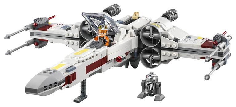 LEGO Star Wars TM X-Wing Starfighter 75218