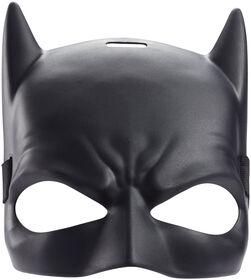 Batman Missions - Masque Batman.