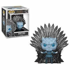 Figurine en vinyle Night King de Game Of Thrones par Funko POP!.