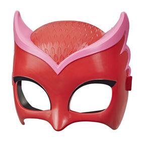 PJ Masks, masque de héros (Bibou), jouet de déguisement préscolaire