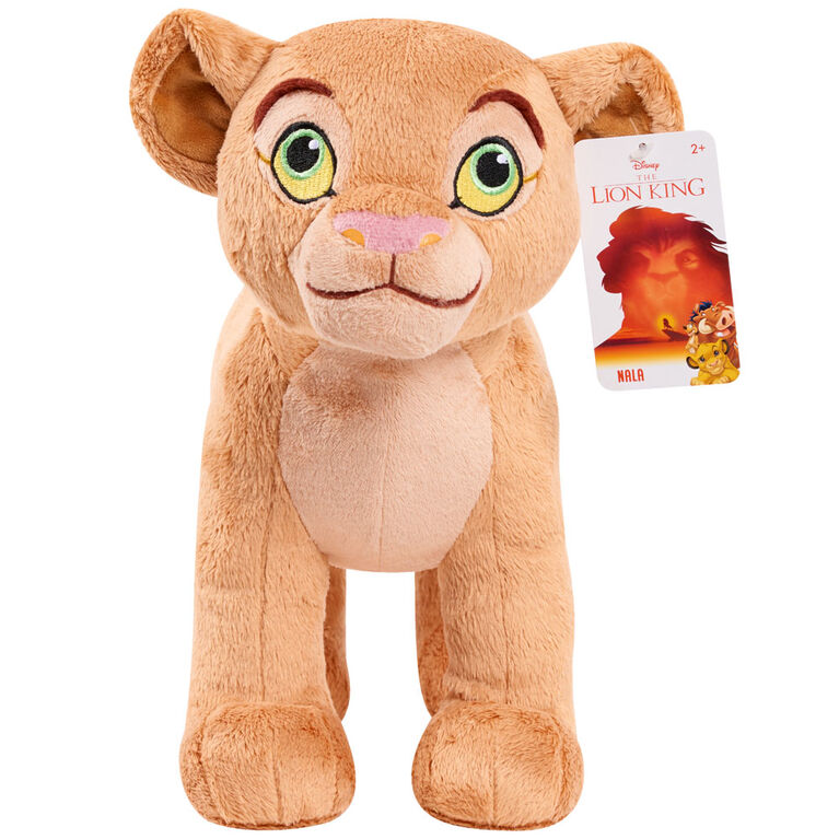 Lion King Classic Large Plush - Nala