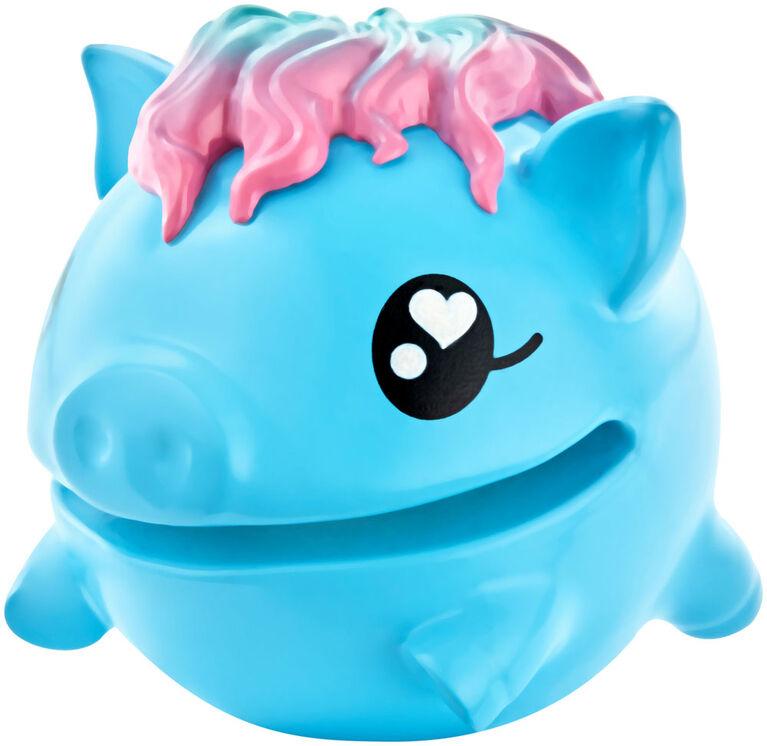 Pooparoos Blue Pig