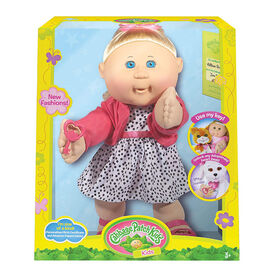 Cabbage Patch Kids 14 inch doll