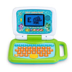 LeapFrog - Ordi-tablette P'tit Genius Touch vert - Édition Anglaise