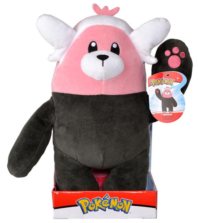 """Pokémon - 12"""" Plush - Bewear"""