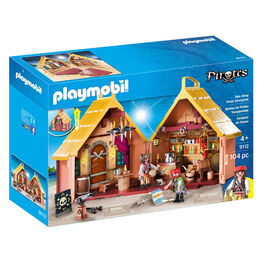 Playmobil - Take Along Pirate Stronghold