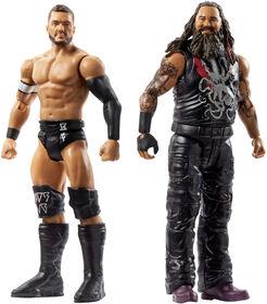 WWE Bray Wyatt vs Finn Balor 2-Pack