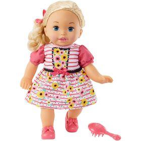 Little Mommy - Mignonne comme Moi - Poupée.