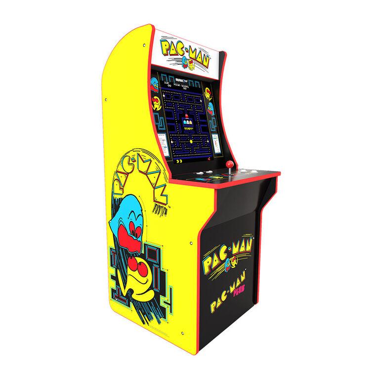 Pacman Arcade