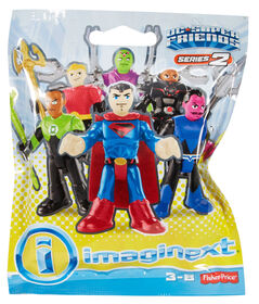 Imaginext DC Superfriends Figure Blind Pack - Styles May Vary