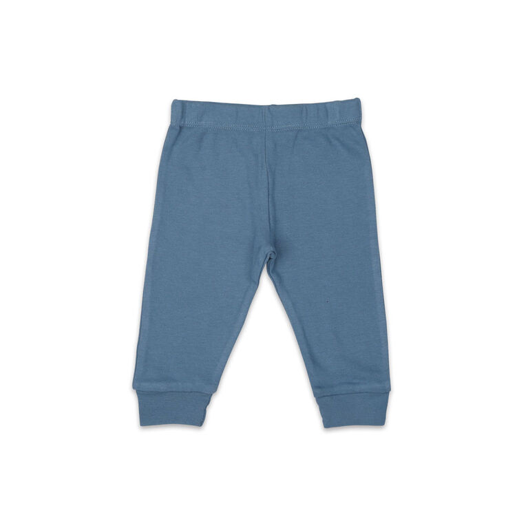 Ensemble Koala Baby chemise et pantalon, Skateboard - 6-9 Mois