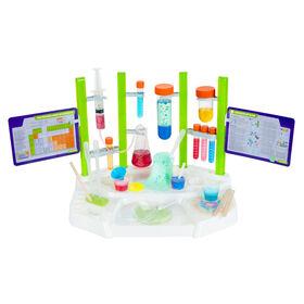 Thames & Kosmos: Ooze Labs Chemistry Station - English Edition