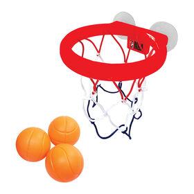 NBA - Kids Toy Hoop Set - R Exclusive