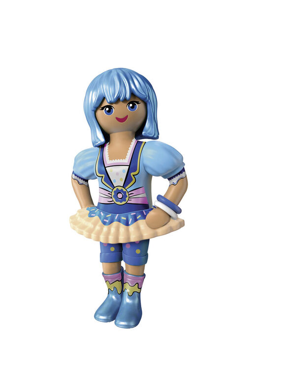 Playmobil Everdreamerz Series1 Clare Candy World 70386