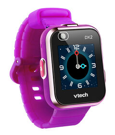 VTech® Kidizoom® Smartwatch DX2 - Purple - French Edition
