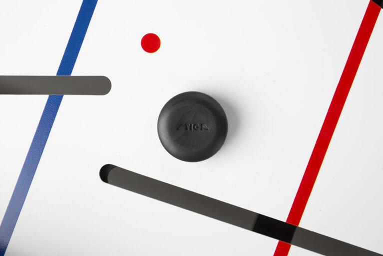 Stiga Playoff 21 Table Rod Hockey Game