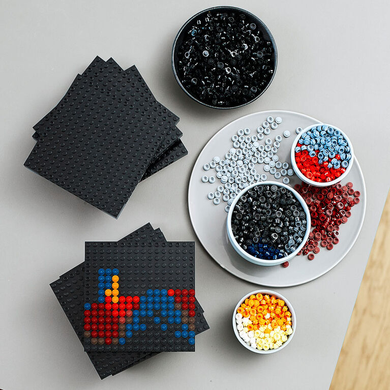 LEGO ART Star Wars Les Sith 31200