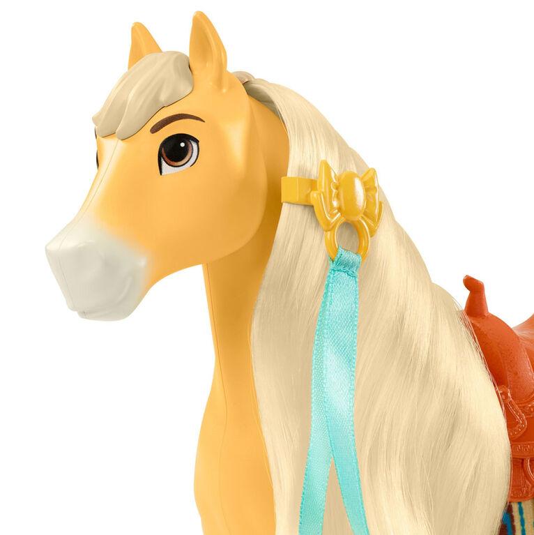 Spirit Untamed Miradero Festival Stylin' Chica Linda Horse