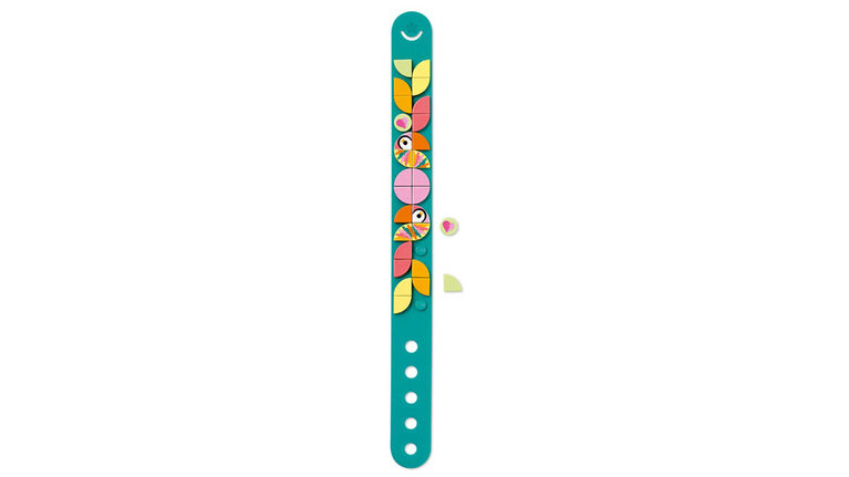 LEGO DOTs Love Birds Bracelet 41912