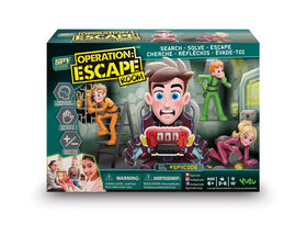 Operation Escape Game