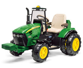 John Deere Dual Force 12V.