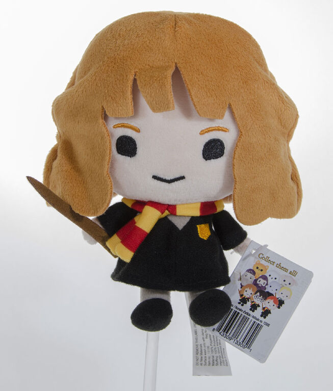 Harry Potter Charms Plush - Hermione - 6""