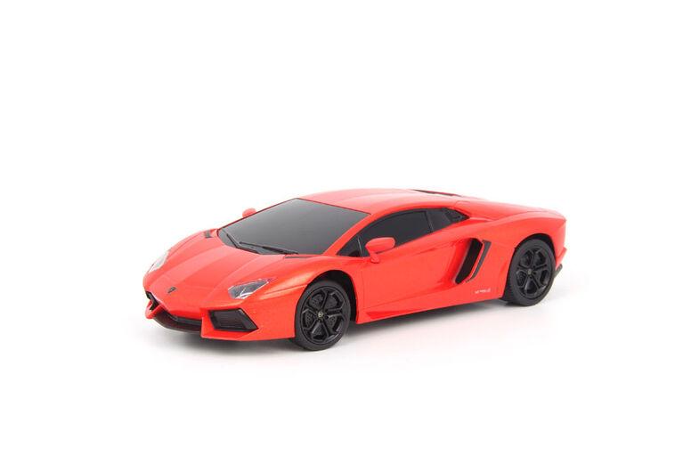Braha 1:24 Scare Rc/Lamborghiniaventdor Lp 700-4