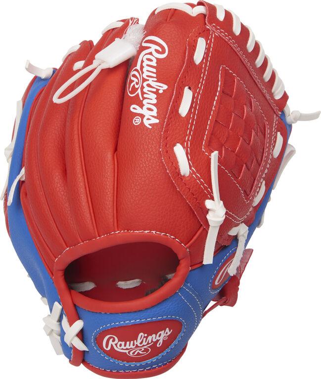 "Rawlings Player's Series 11"" Glove"