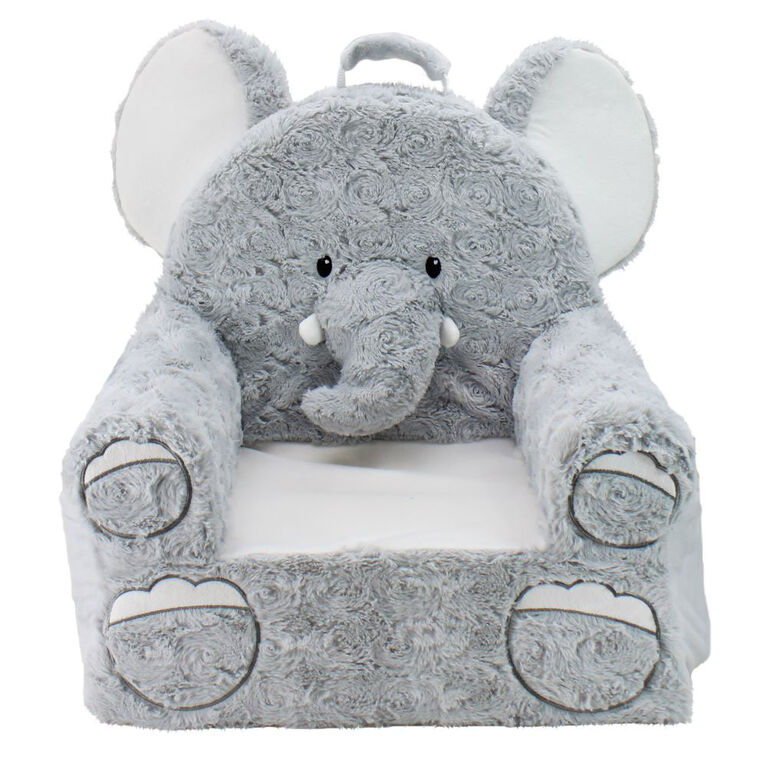 Soft Landing™ Sweet Seats™ -  Elephant Character Chair