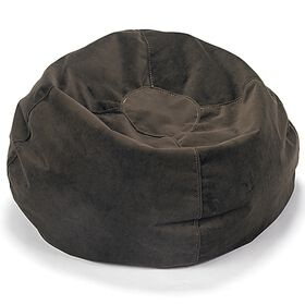 Comfy Kids - Comfy Bag Beanbag in Espresso Brown