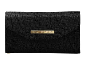 Étui Mayfair Clutch d'iDeal pour iPhone X noir