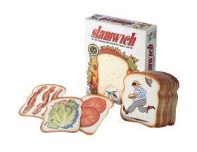 Gamewright - Slamwich Jeu