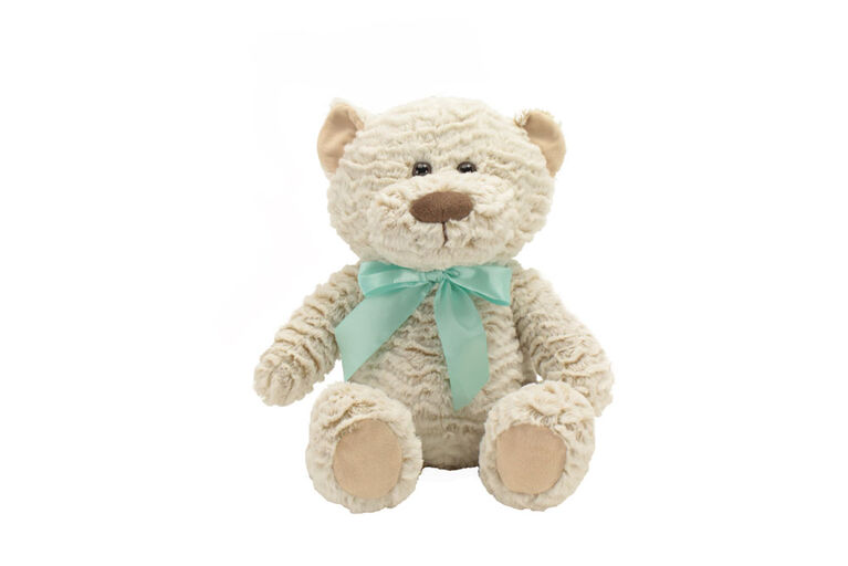Animal Adventure - Norah Bear - Ivory