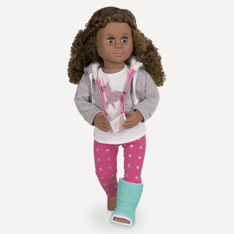 Our Generation, Get Well Soon, Medical Outfit for 18-inch Dolls
