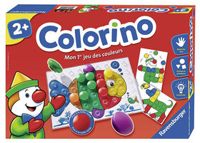 Ravensburger: Colorino - French Edition