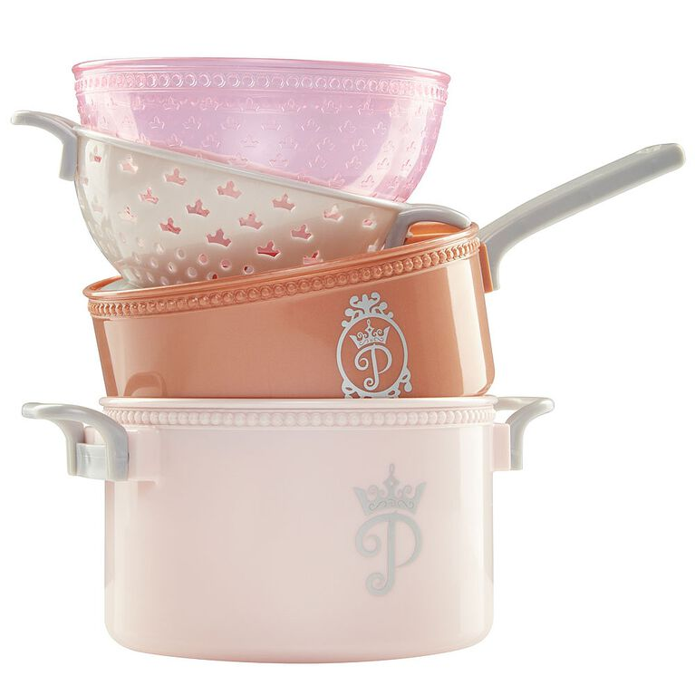 Style Collection Gourmet Cooking Set