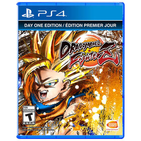 PlayStation 4 - Dragon Ball FighterZ