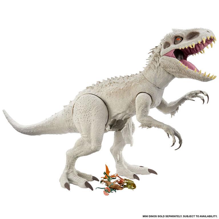 Jurassic World Super Colossal Indominus Rex