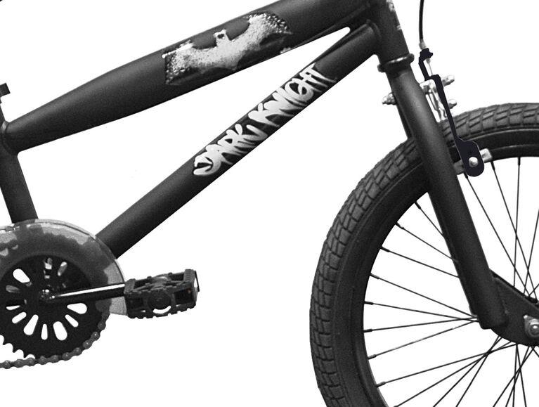 Batman Dark Knight Bike - 18 inch