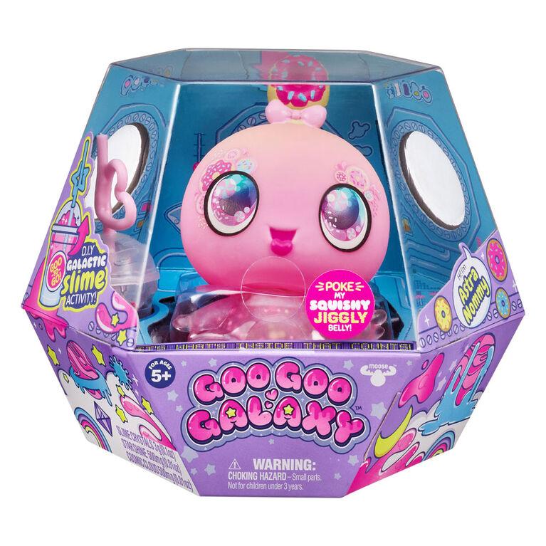 Goo Goo Galaxy  Single Doll Pack - Astra Nommy.