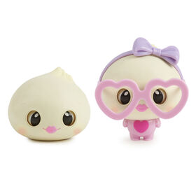 My Squishy Little Dumplings - Dee (pink)