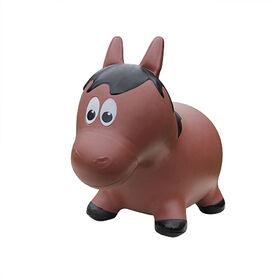Farm Hoppers: Horse - Brown