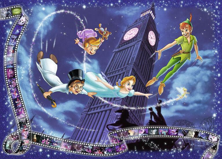 Ravensburger: Disney Collector Peter Pan casse-tête 1000 pc