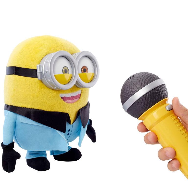 Les Minions 2: Il Était une Fois Gru - Compagnon De Duo