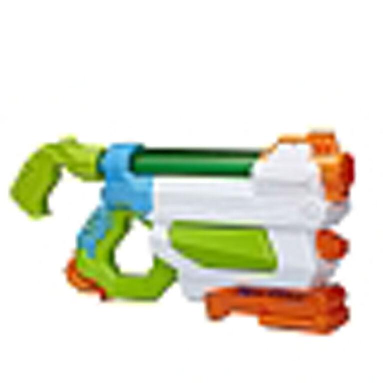NERF Super Soaker FlashFlood Blaster - R Exclusive