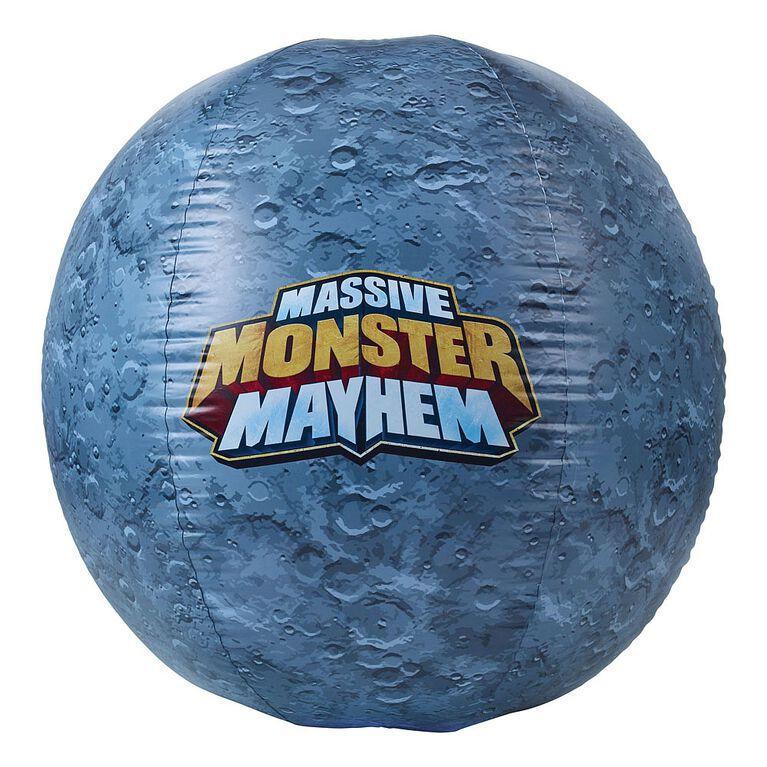 Massive Monster Mayhem - Massive Moon Ball