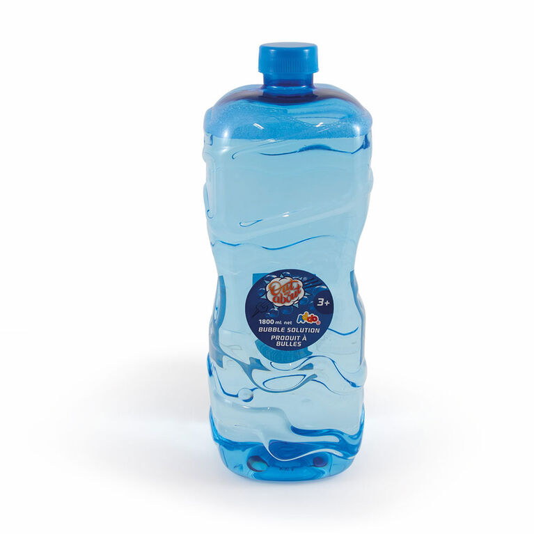 Out and About 1800ML Large Bubble Solution - Colours May Vary - R Exclusive